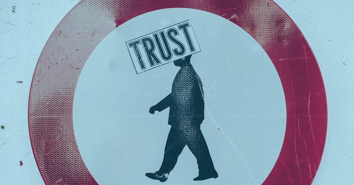Unternehmen fehlt Vertrauen in eigene Mitarbeiter