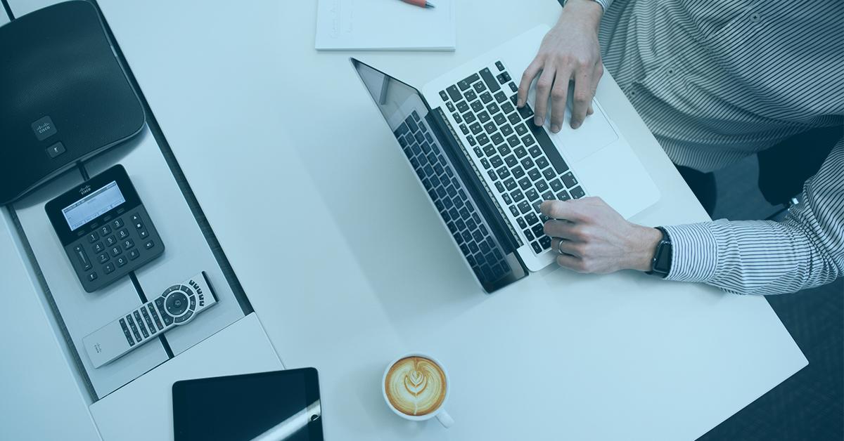 In drei Schritten zum Modern Workplace