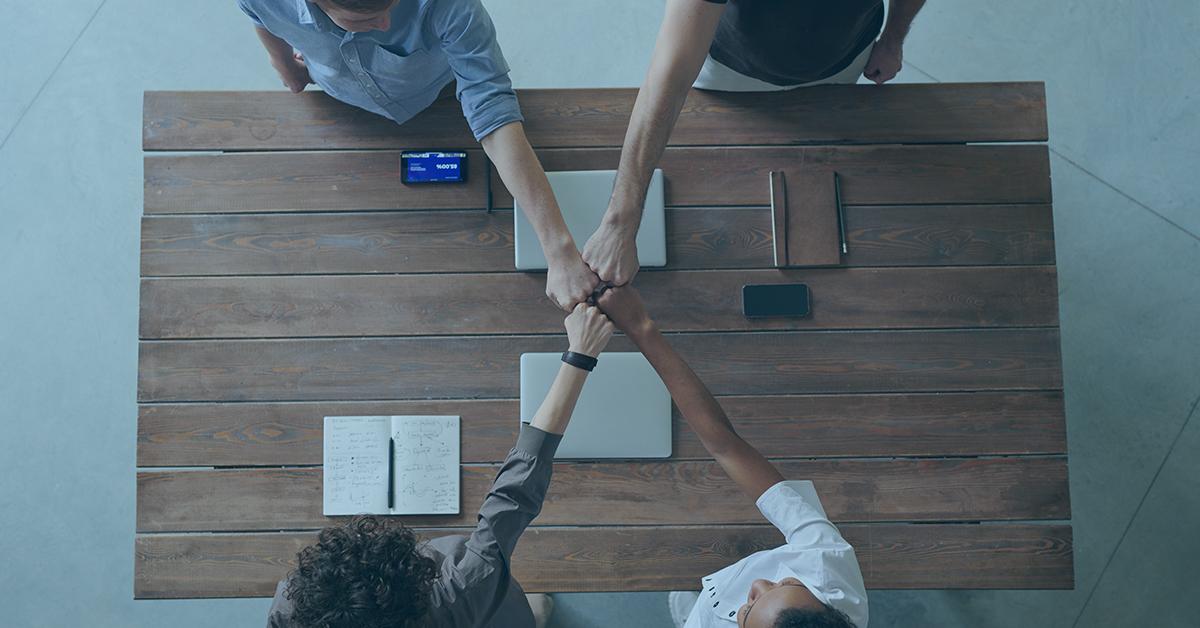Dre Erfolgsfaktoren für den Digital Workplace