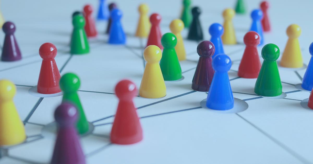 Die zweite Welle: Virtuelle Teams zusammenhalten