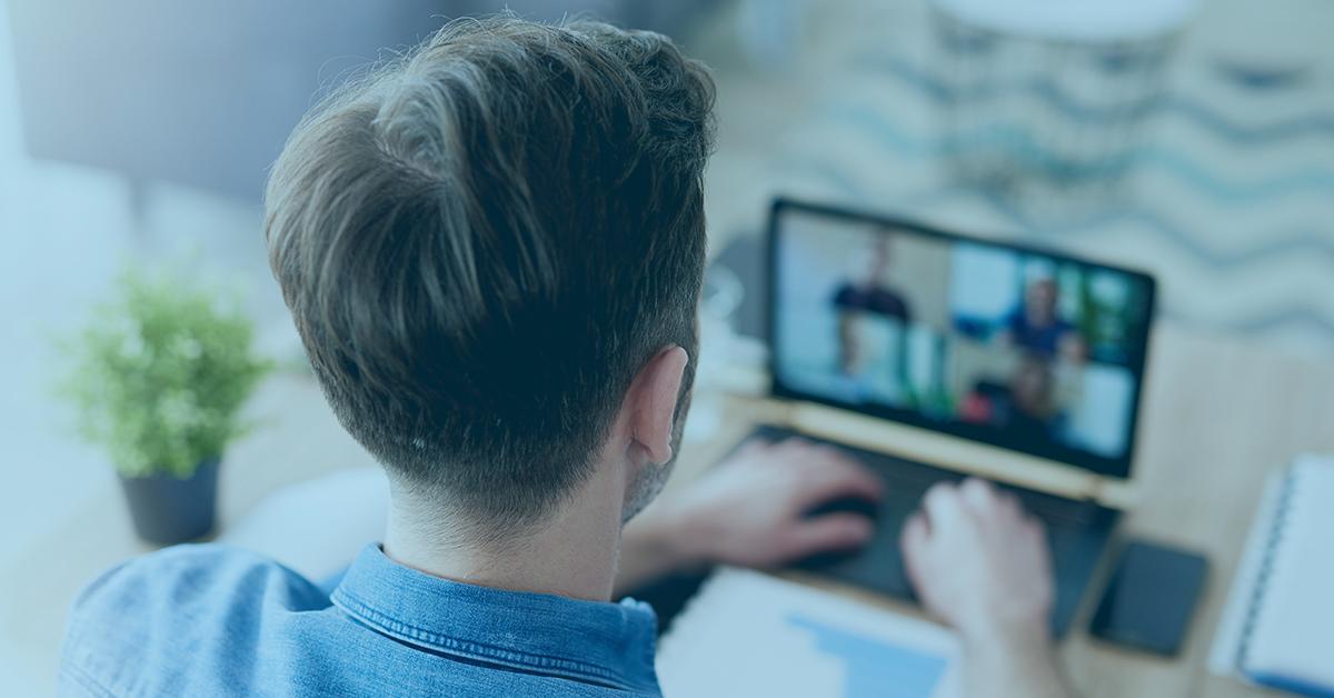 Die digitale Kommunikation leidet